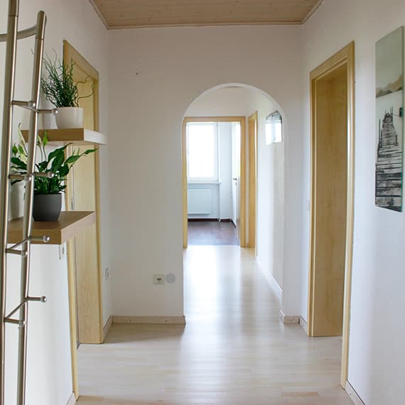 Eingangsbereich & Flur